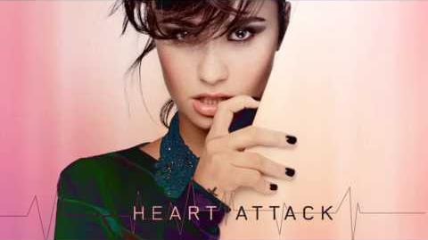 Nikki Williams - Heart Attack (Demi Lovato Demo)