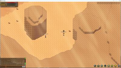 Sand seal 1