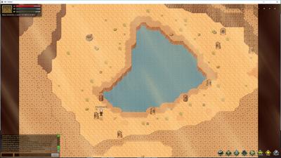 Sand seal 2
