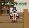 Monkey Contract