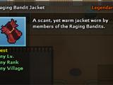 Raging Bandit Shirt