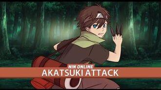 Akatsuki Attack