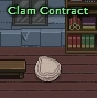 Clam Contract