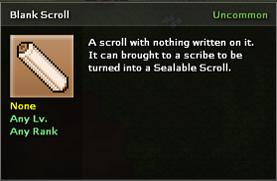 Blank scrollv1