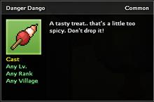 Danger Dango
