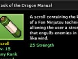 Task of the Dragon Technique