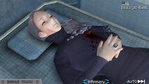 Akane dead