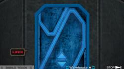 CyanChromaticDoor