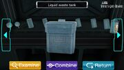 LiquidWasteTank.LaboratoryVLR