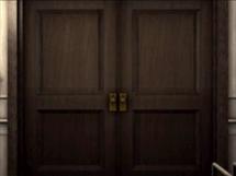 Oproom door