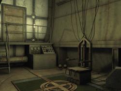 torture room zero escape wiki fandom powered by wikia