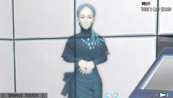 Akane hologram1