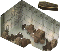 Cargoroomart