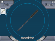 Combo-screwdriver