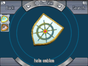 Helm Emblem