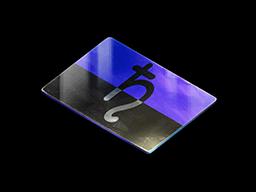Kit saturncard