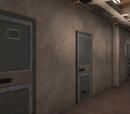 Confinement room