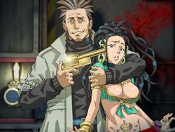 Lotus ace hostage 2