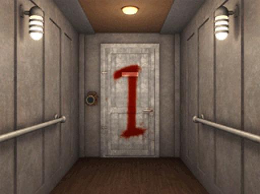 Door 1 & Door 1 | Zero Escape Wiki | FANDOM powered by Wikia