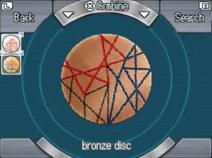 BronzeDisk