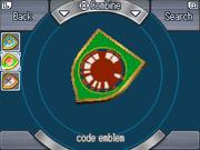 Code Emblem