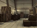 Cargo room
