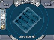 Score-plate-G