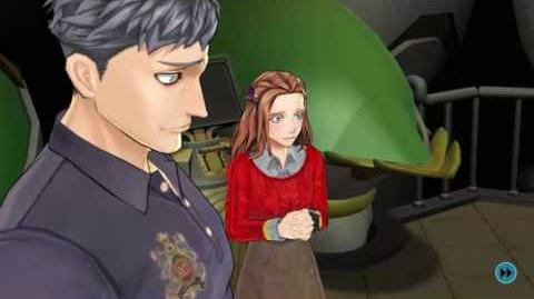 Zero Time Dilemma Full Gameplay Walkthrough - Q Team - Q Correct Eric's Confusion