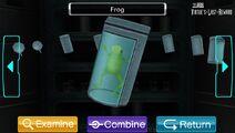 Frog.LaboratoryVLR
