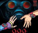 Zero Escape: Nine Hours, Nine Persons, Nine Doors