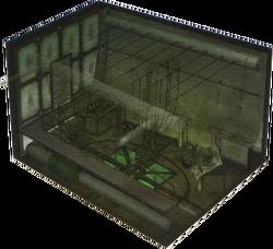 Tortureroomart