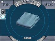 2nd curtain