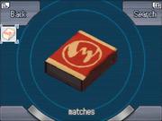 2nd matches