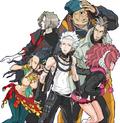 Cast 4