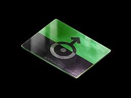 Caphead uranus card