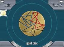 GoldDisk