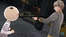 ShotgunConfront