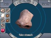 Fake Stomach