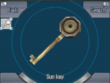 Planet Keys
