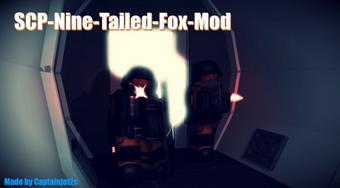 Mod Game Pass Roblox Roblox Nine Tailed Fox Mod Wiki Fandom