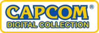 CapcomDigitalCollectionLogo