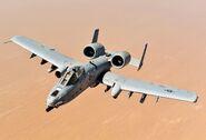 A-10Afghanistan