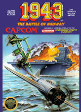 1943: The Battle of Midway/NES