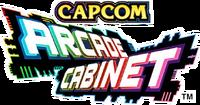 CapcomArcadeCabinetLogo