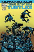 TMNT Mutanimals Vol 1 2