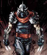 Shredder (IDW)