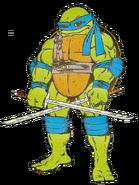 Leonardo (Archie)