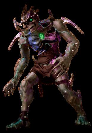 Зомби Шреддер