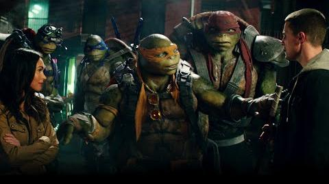 Teenage Mutant Ninja Turtles 2 Trailer 2 (2016) - Paramount Pictures