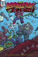 TMNT Bebop & Rocksteady Destroy Everything! Vol 1 5